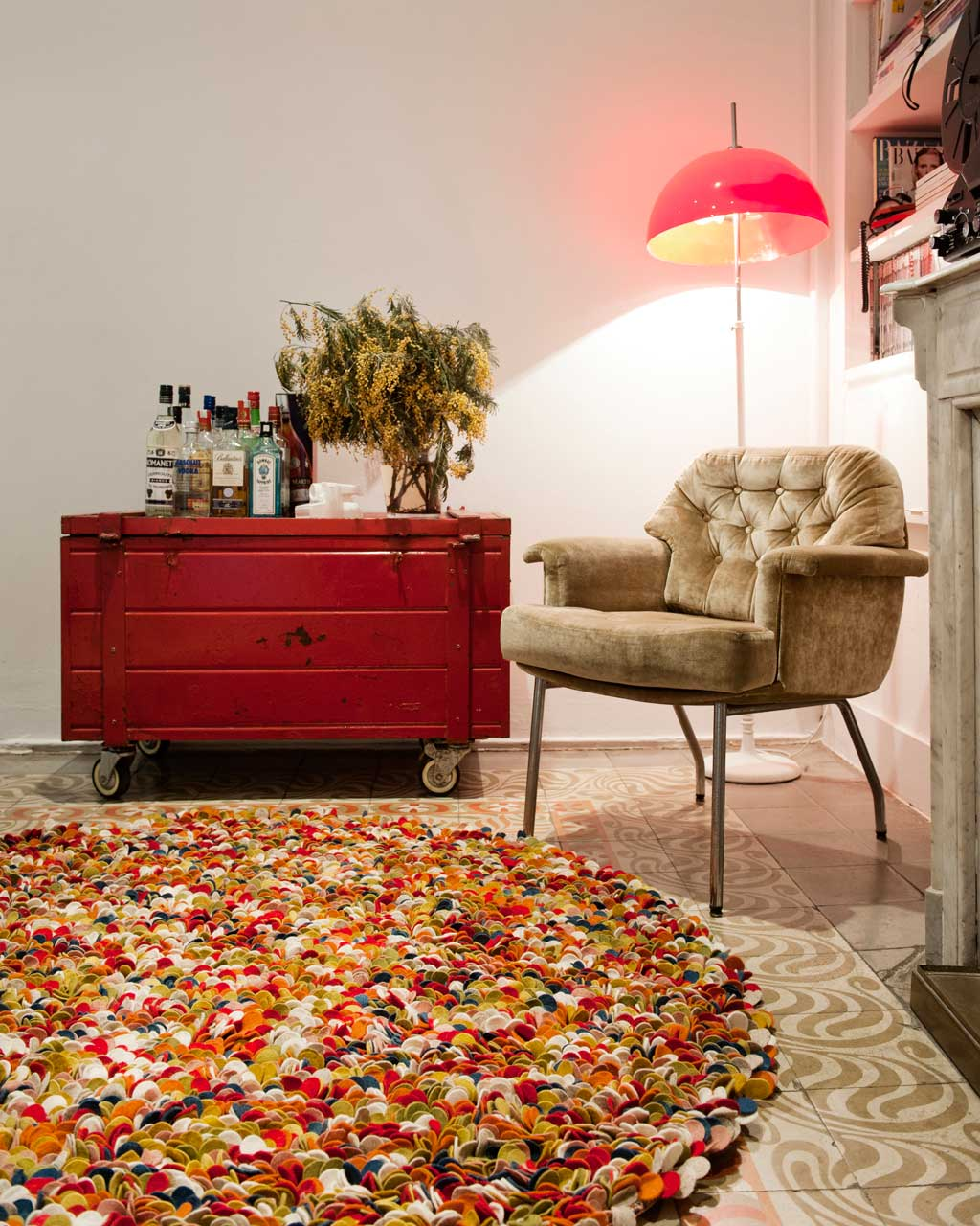 swiss designer carpets online colourful
