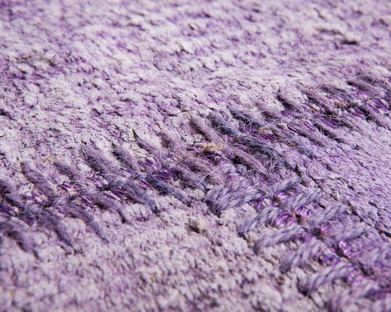 purple handstitching shades of lilac high quality