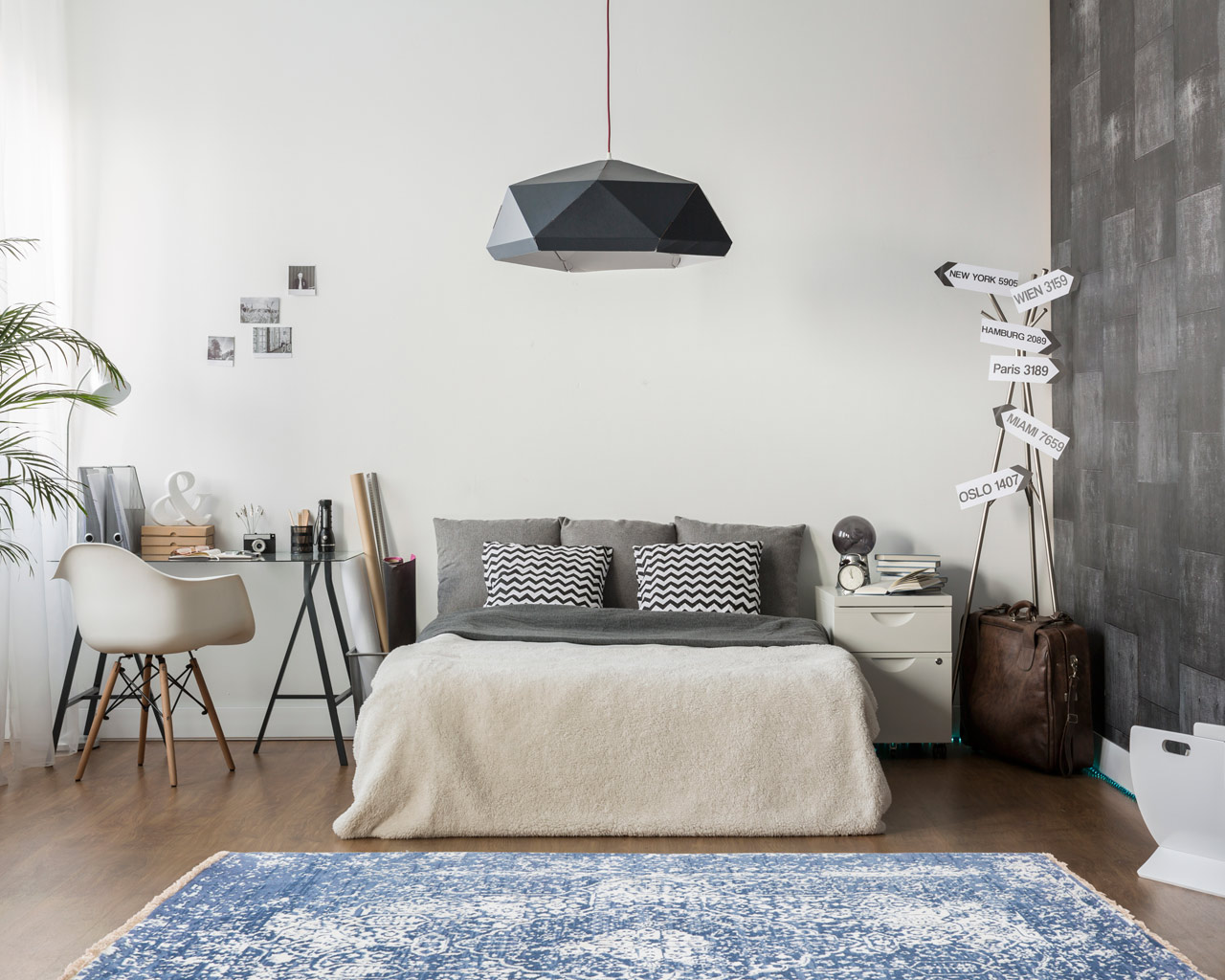 persane tapis chambre conception des idees
